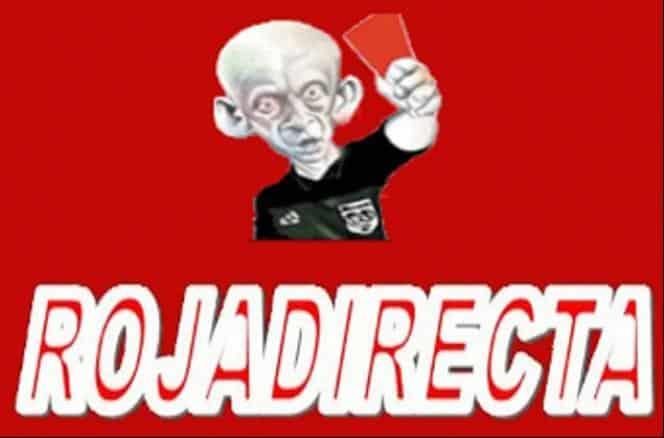 Logotipo Rojadirecta