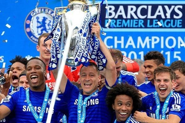Chelsea FC / Agencias