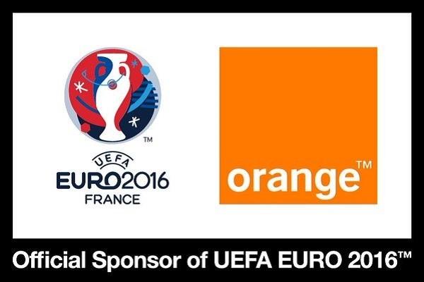 La UEFA Euro 2016 será la segunda ocasión en la que Orange colabora con UEFA