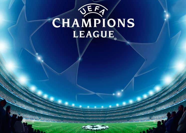 Movistar traza un estratégico plan para retransmitir la Champions