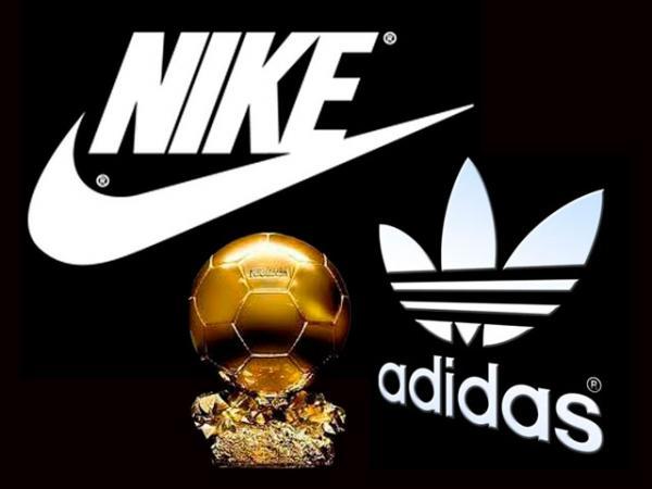 Adidas alcanza la cima del fútbol con un beneficio de más de 10.000 millones