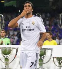 Raúl dice adiós con una de las mayores fortunas dentro del mundo del fútbol. Fuente: FútbolBoricua