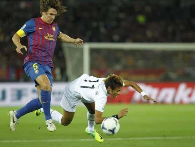 Acusan al FC Barcelona de comprar el Mundial de Clubes en 2011
