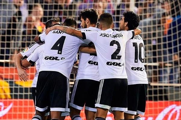 Valencia y beIN Sports acuerdan un nuevo patrocinio global