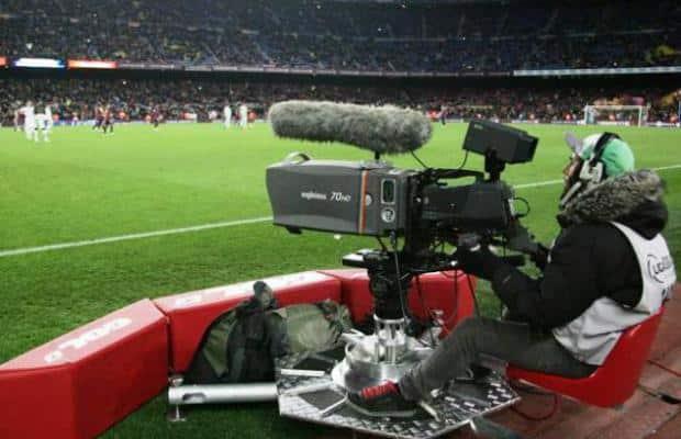 La patronal anuncia a los equipos cómo quedará el reparto televisivo en 2016