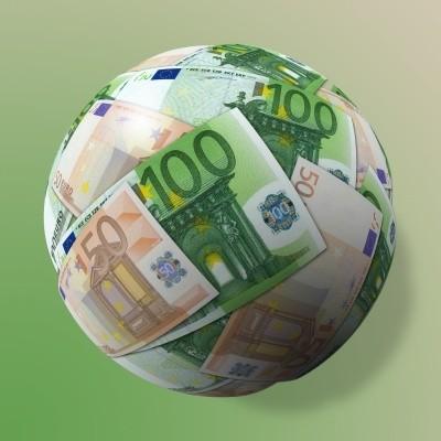 futbol y dinero