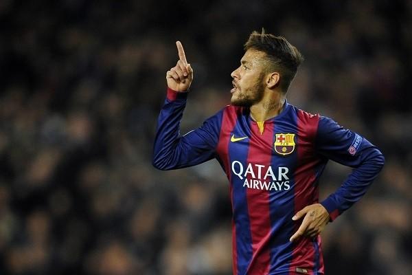 3. Neymar Jr. – FC Barcelona (NIKE) – Valor de Mercado: 100 millones de €