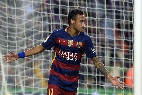 2. Neymar Júnior (23 años, FC Barcelona) – Valor de Mercado: 152,7 millones de €