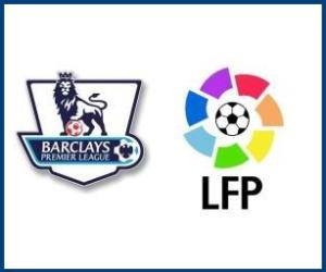 english premier league la liga