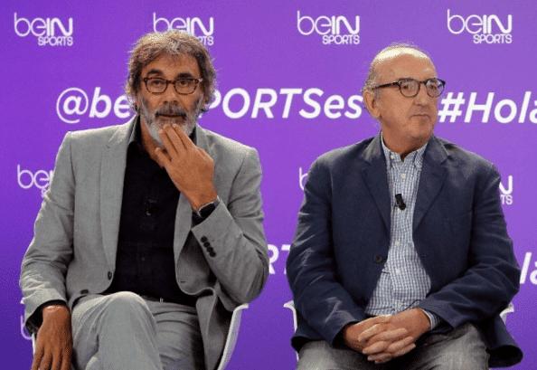 Movistar y Mediapro firman el acuerdo más esperado de la temporada