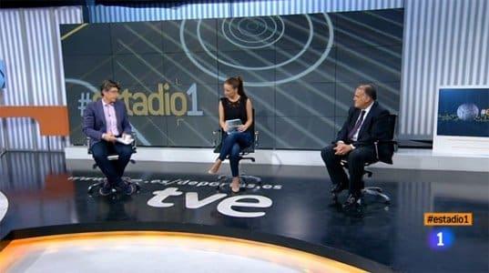 RTVE rescinde el contrato de los resúmenes de La Liga