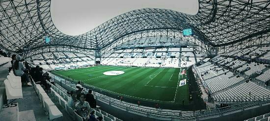 El Olympique de Marsella está en venta