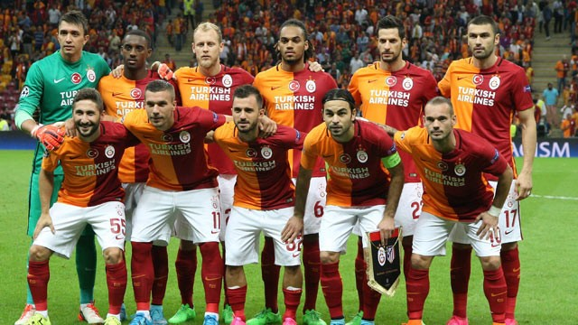 """Dura sanción al Galatasaray de la UEFA por incumplir el """"fair play"""""""