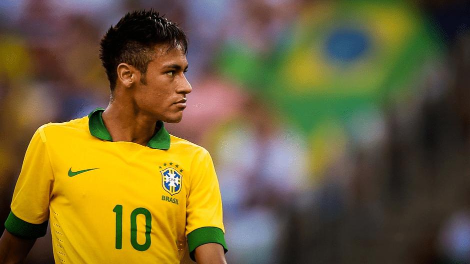45 millones € de multa a Neymar por evasión de impuestos en Brasil