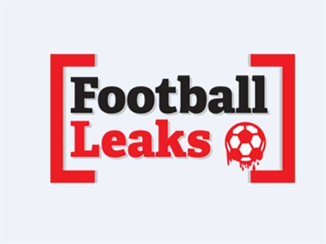 El intrigante mensaje de Football Leaks