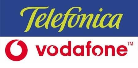 Vodafone y su lucha contra Telefónica movistar
