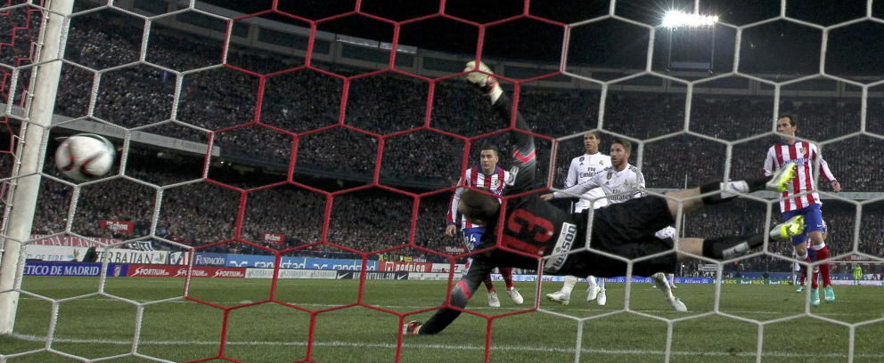 atletico de madrid real madrid