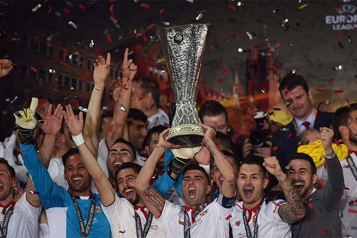 sevilla campeon europa league2015 2016