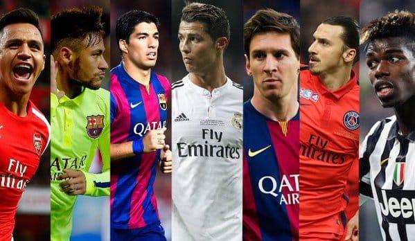 Los 10 equipos de fútbol con mayor valor de marca