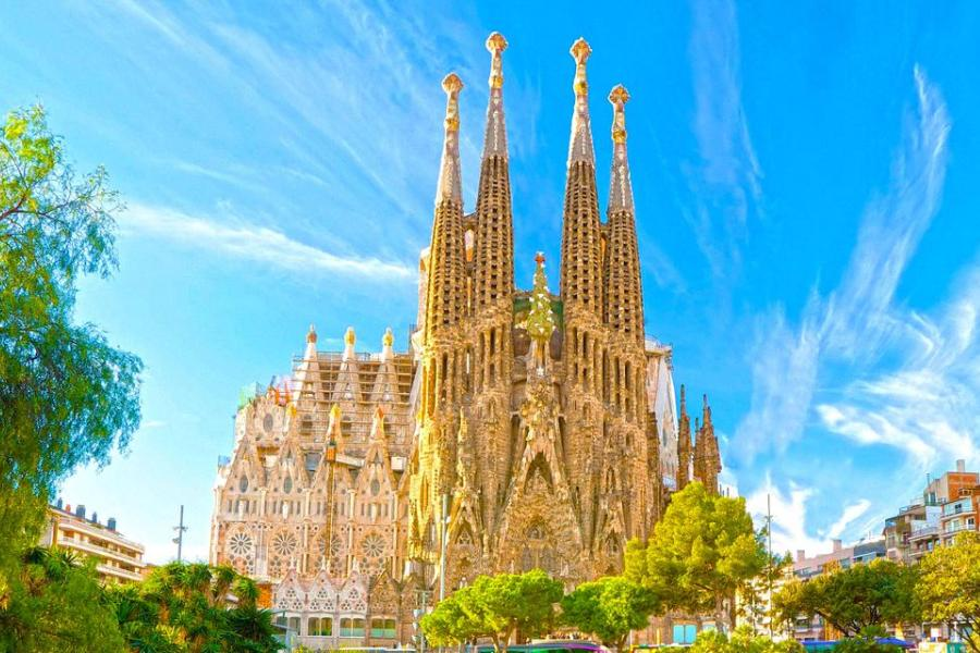 La importancia del Barça en la economía de la ciudad de Barcelona