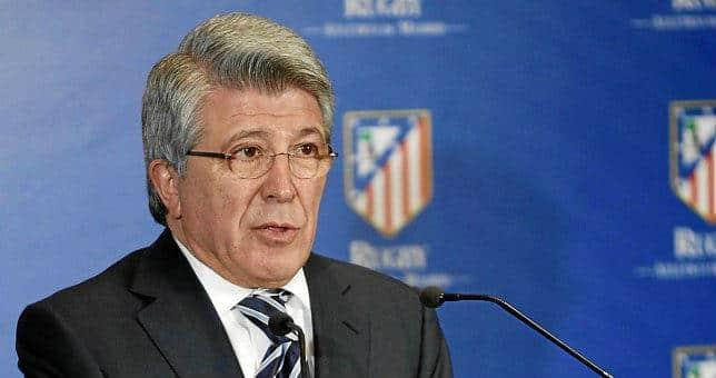 El Atlético de Madrid aprueba la compra de un equipo francés