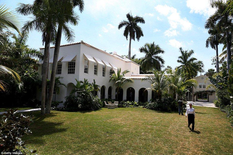 El representante de Pogba se compra la casa de Al Capone