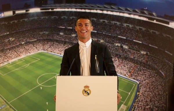 La marcha de Cristiano Ronaldo convertirá en ricos a los más amantes del fútbol
