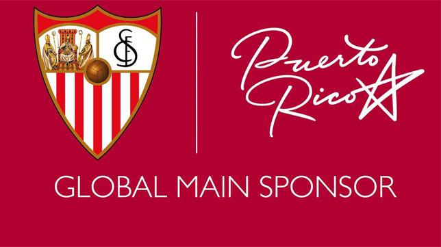 El Sevilla FC cierra uno de los acuerdos de patrocinio más importantes de su historia