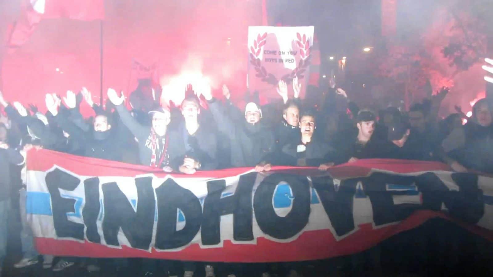 PSV acusa a prensa de Madrid de sobornar para provocar disturbios