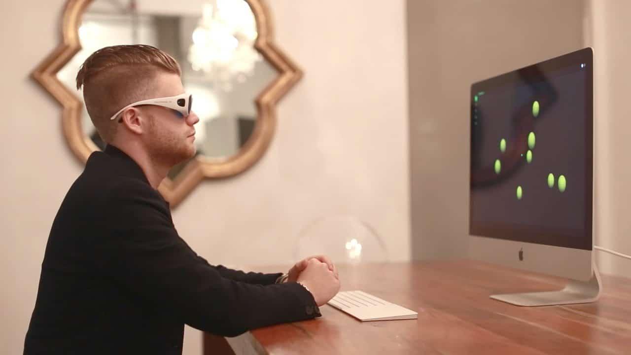 Presentan nuevo software de entrenamiento virtual para futbolistas