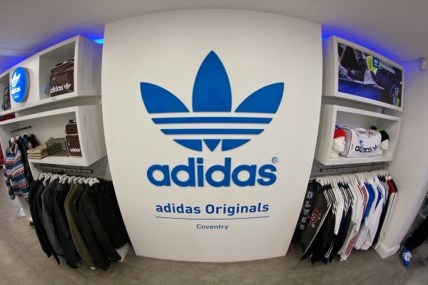 Adidas presenta record de beneficios