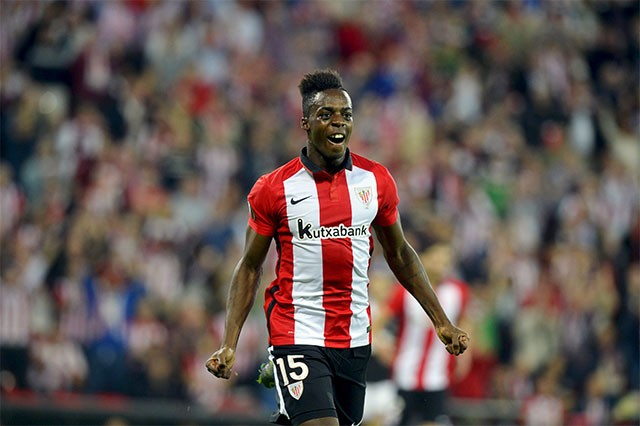 Iñaki Williams / Agencias