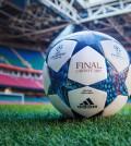 Balón Champions / Agencias