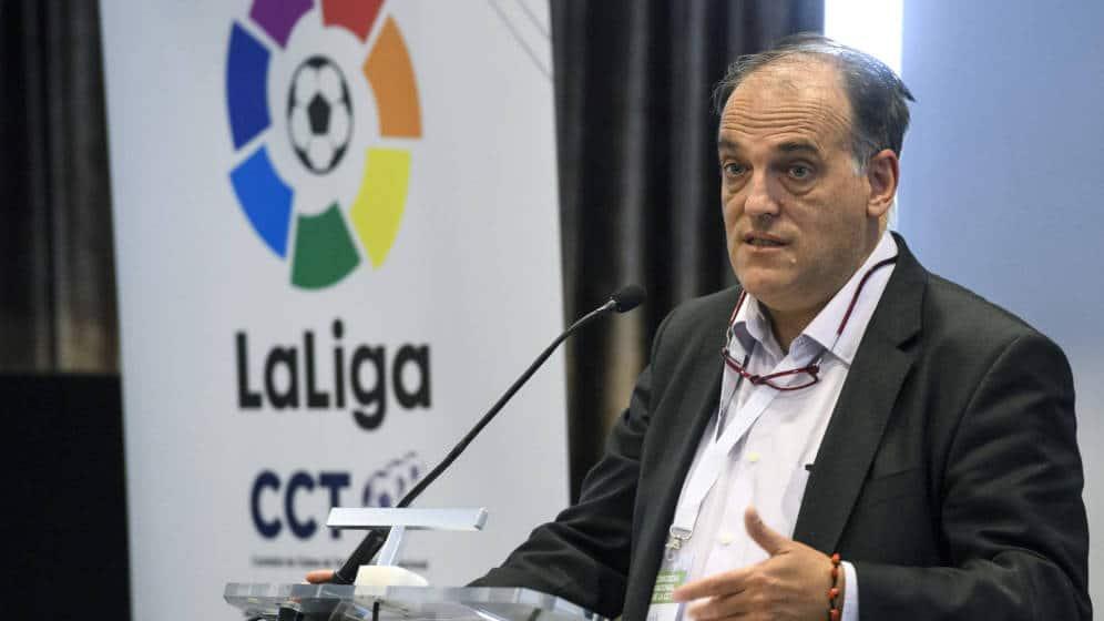 Los equipos españoles recortan su deuda con Hacienda