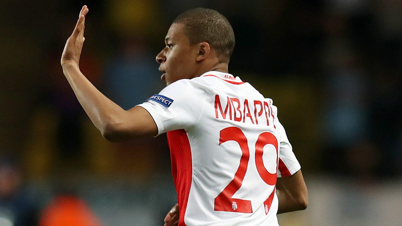El verdadero valor de mercado de Kylian Mbappé