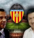 Peter Lim y Jorge Mendes / Agencias