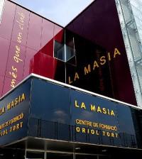 Masia / Agencias