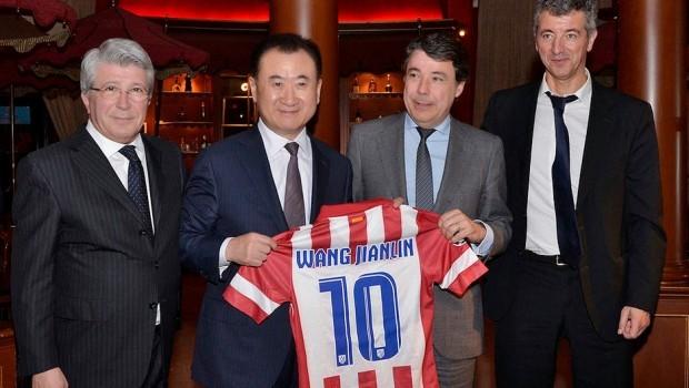 Wanda Metropolitano: el negocio ruinoso del Atlético de Madrid
