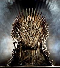 El trono / Agencias