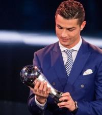 Cristiano Ronaldo / Agencias