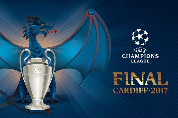 """El Real Madrid convierte Cardiff en la nueva """"ciudad de oro"""" del fútbol"""