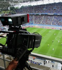 Derechos televisivos / Agencias