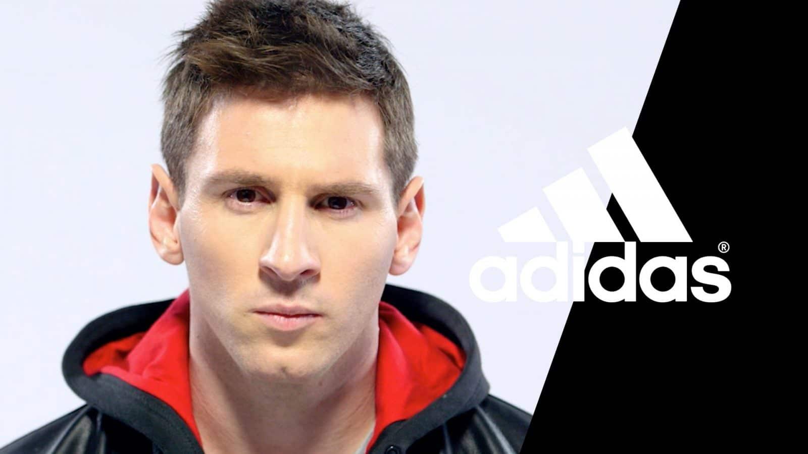 El comportamiento de Leo Messi que puede arruinar su multimillonario contrato con Adidas
