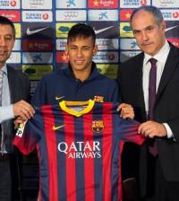 Neymar / Agencias