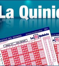 Quiniela / Agencias