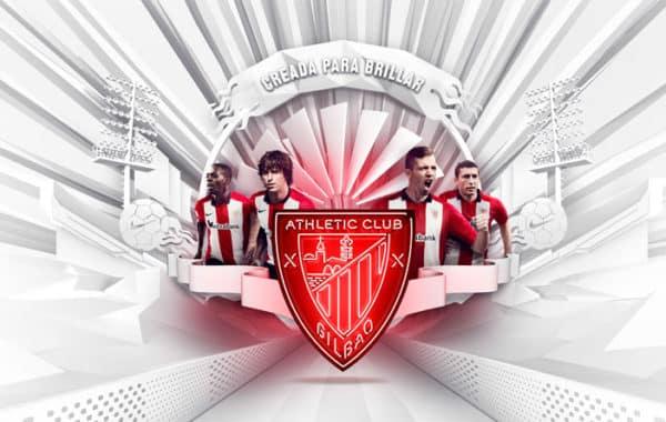 Se filtran las tres camisetas que vestirán al Athletic en su camino por Europa