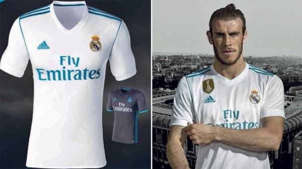 ¿Por qué la camiseta del Real Madrid es 20€ más cara que la del ValenciaCF?