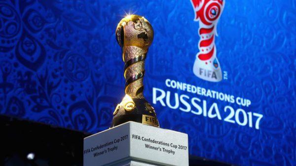 El millonario premio que recibe el campeón de la Copa Confederaciones