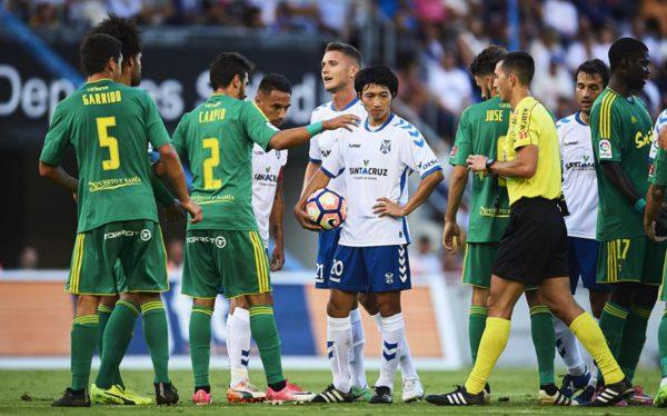 La incoherencia de la normativa playoff de la Segunda División española