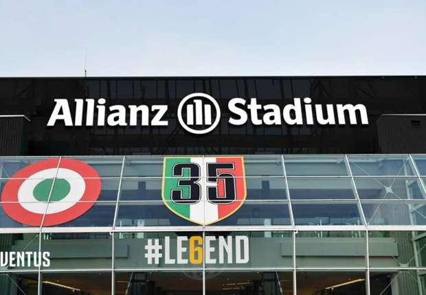 La Juventus cierra un acuerdo con Allianz